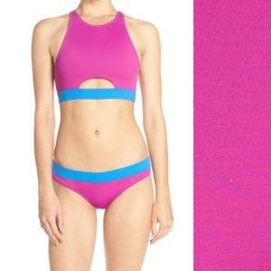 KORE SWIM Brizo two-piece bikini set S